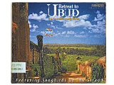 Retreat to UBUD The Sacred Ayung River(cd0025) ウブドの風景を切りとったCD