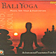 バリCD『Bali Yoga Music for Yoga & Meditation』の画象