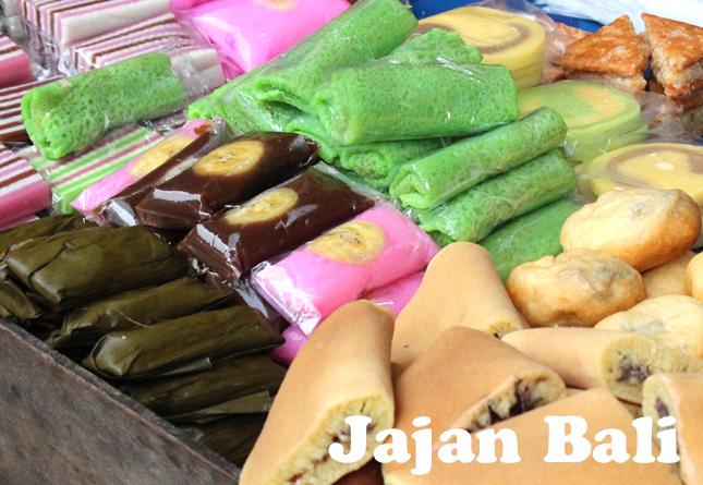 ウブド市場(Pasar Ubud)の画像